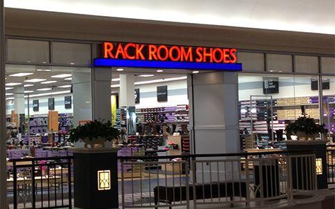 Shoe Stores At Carolina Place Mall