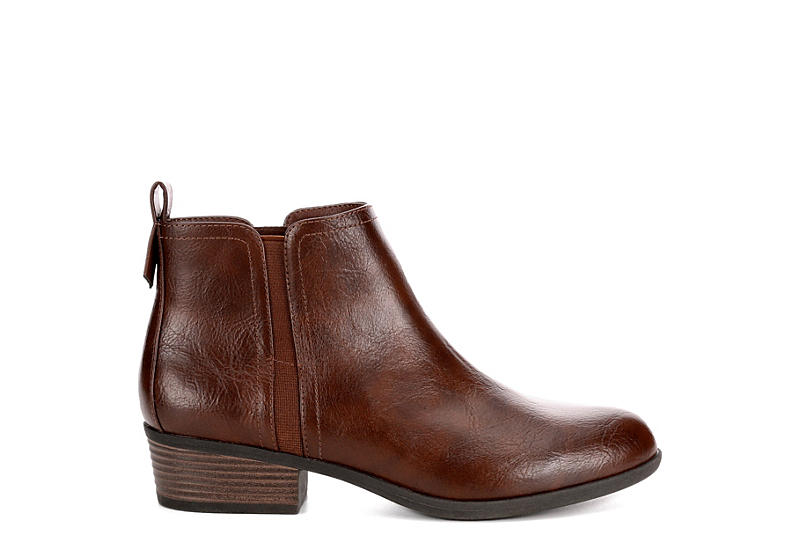 Michael By Shannon Womens Colton Dress Booties