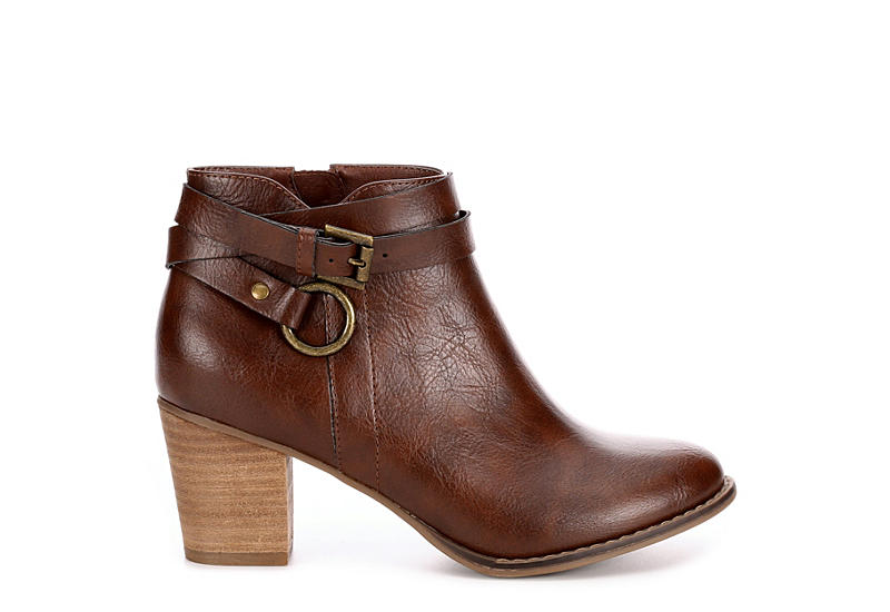 Michael By Shannon Womens Blair Dress Booties