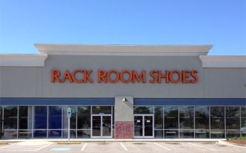 Shoe Stores In Fayetteville