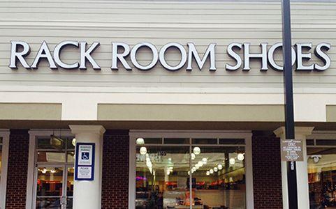 Shoe Stores Barracks Road Charlottesville