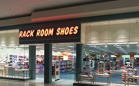 Shoe Stores In Clarksville Tn