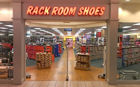 Westshore Mall Shoe Stores