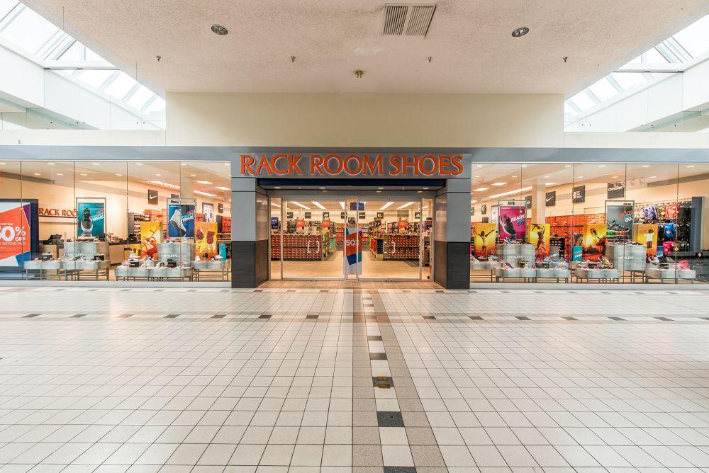Rack Room Shoes Store Locator