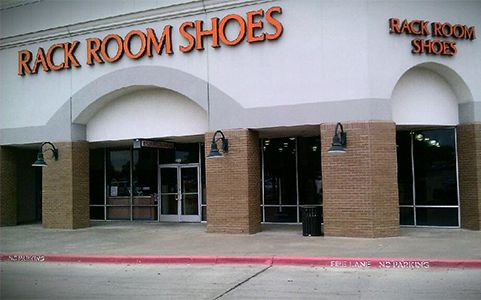 Shoe Stores In Mckinney Tx