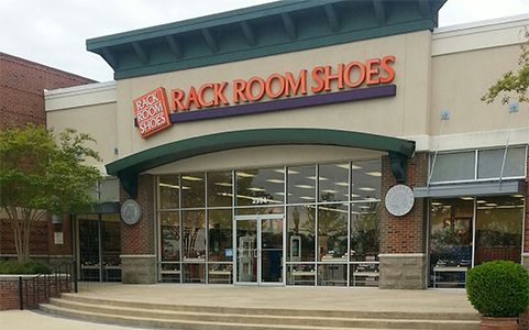 Shoe Stores Tiger Town Opelika Al