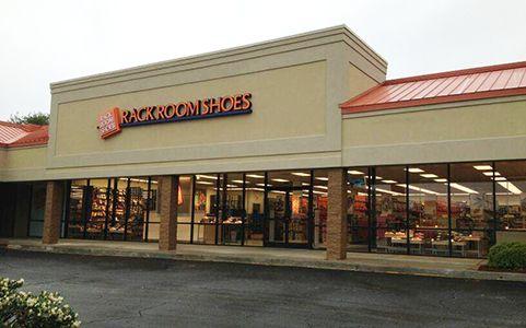 Shoe Stores In Gainesville Ga