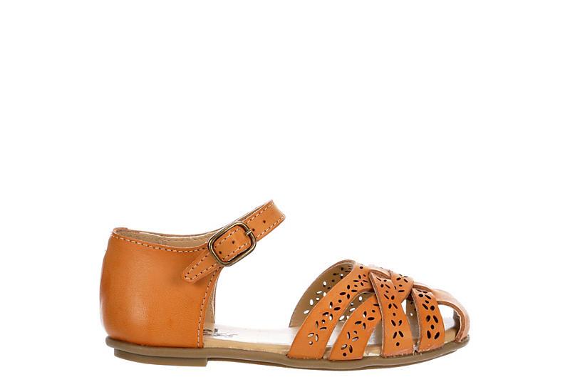 Rachel Shoes Girls Infant Lil Cicely Flat