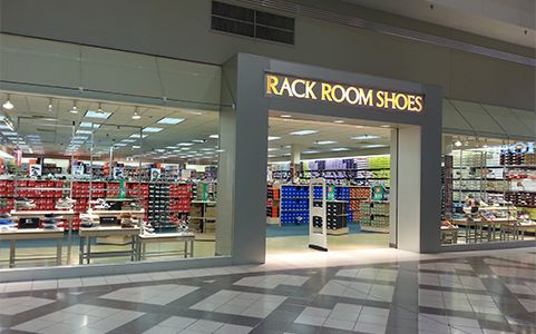 Shoe Stores In Lakeland Square Mall