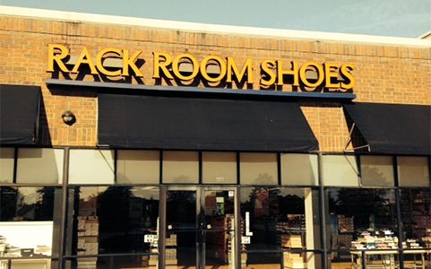 Rack Room Shoes also offers an assortment of exclusive private brands commissioned from the best manufacturers in the business. Our private brands offer customers great styles and outstanding values, which translates into satisfied, loyal, repeat customers.