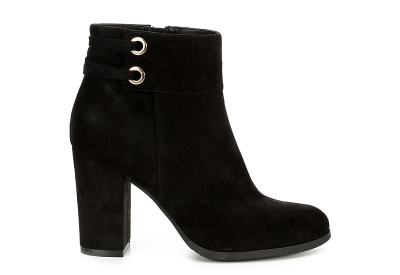 Michael By Shannon Womens Marisa Booties