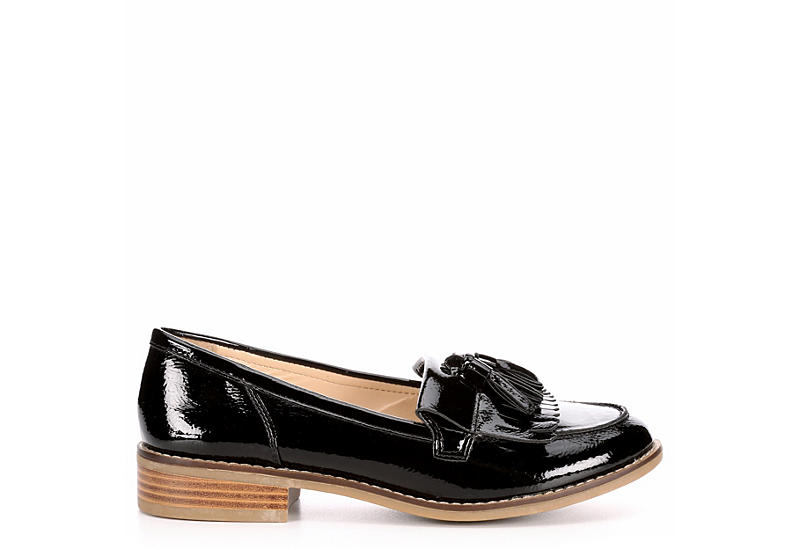 Michael By Shannon Womens Melodie Loafers