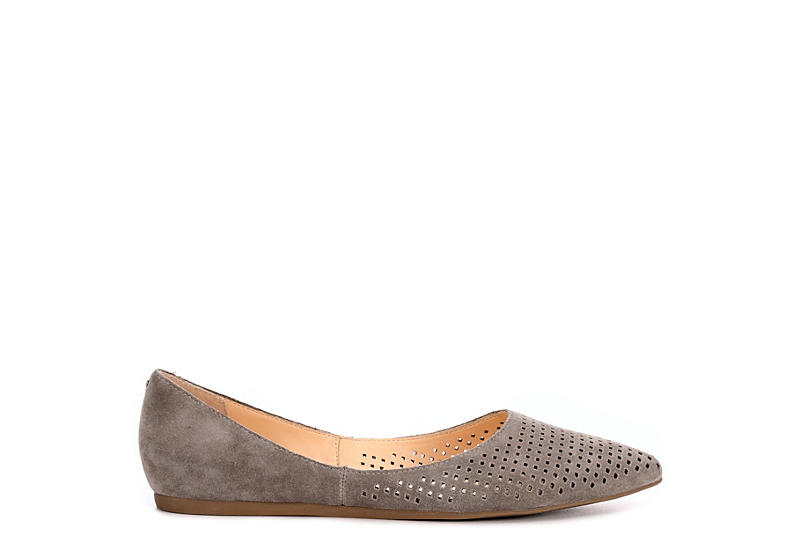 Michael By Shannon Womens Mila Flats Shoes