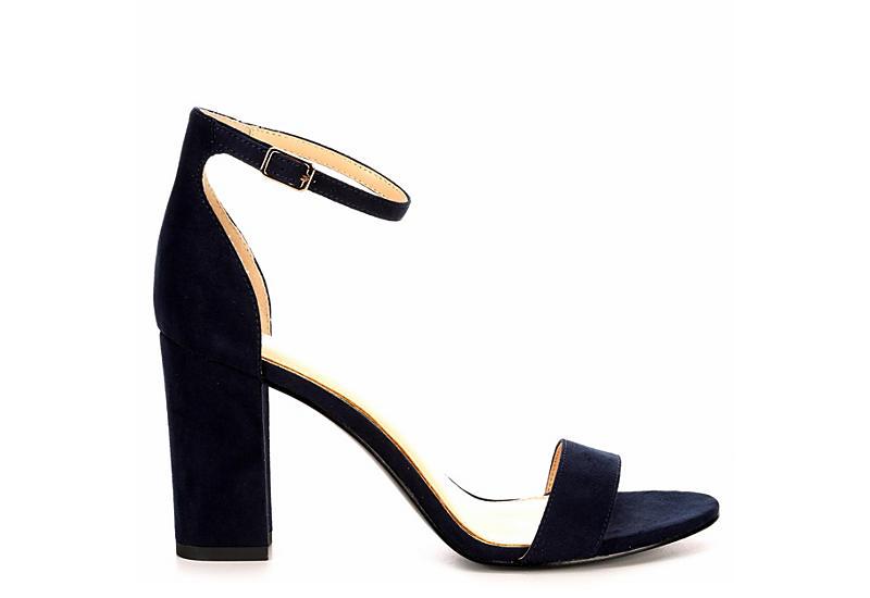Michael By Shannon Womens Sascha Blockheel Sandals