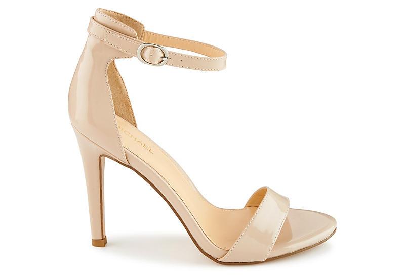 Michael By Shannon Womens Samantha Dress Sandals