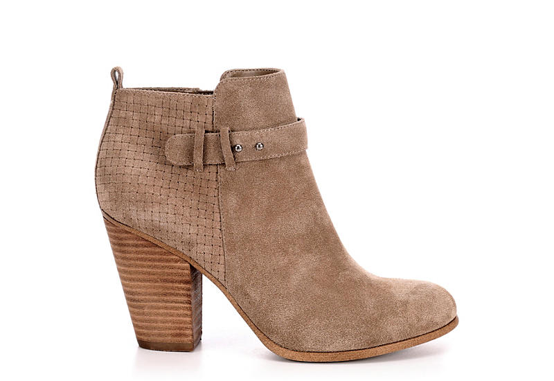 Michael By Shannon Womens Zoeyy Booties
