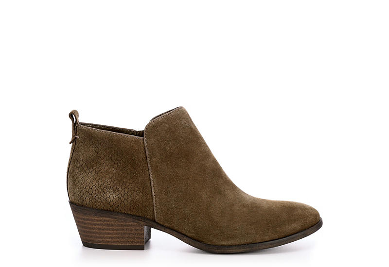 Michael By Shannon Womens Madeline Booties
