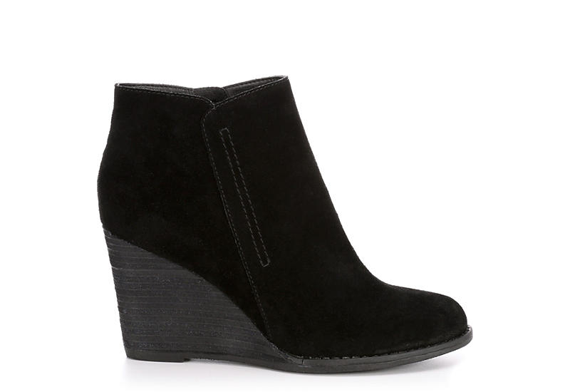 Michael By Shannon Womens Ashlyn Booties