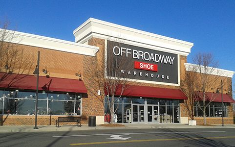 Off BROADWAY SHOES WARHOUSE- Harbison Blvd., Columbia, South Carolina. 30 likes · were here. Footwear Store/5(6).