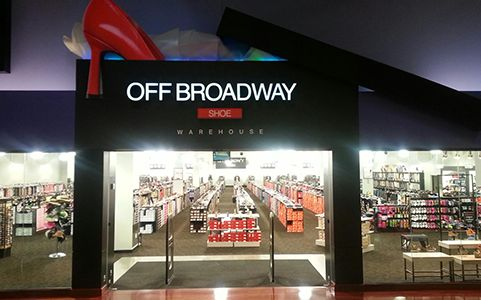 Get directions, reviews and information for Off Broadway Shoes in Columbia, multiformo.tkon: Harbison Blvd, Columbia, , SC.