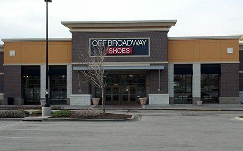 Shoe Stores Olathe Ks