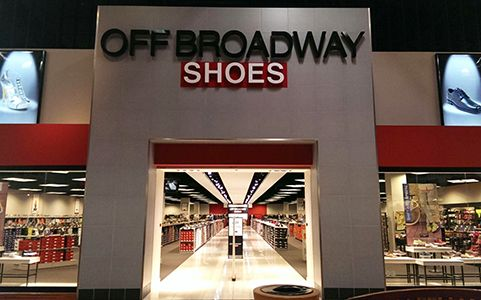 Off Broadway is currently seeking professionals with retail management experience for an opportunity at Off Broadway Shoes in Kansas City, KS. Estimated: $26, - $33, a year Please note that all salary figures are approximations based upon third party submissions to SimplyHired or its affiliates.