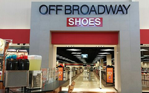 2 Off Broadway Shoes Reviews Be the first to see new Off Broadway Shoes jobs in Castleton, IN. 1. 2. 3. Subscribe. You can cancel email alerts at any time. Got it! Your job alert was created. Trending Jobs. Lead Digital Analytics. Capital Markets Placement - Riverwoods, IL. Sr. Linux Administrator.