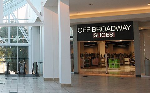Shoe Stores At Warwick Mall