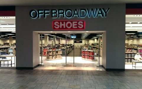 The complete list of Off Broadway Shoe Warehouse Outlet Store locations in the United States.