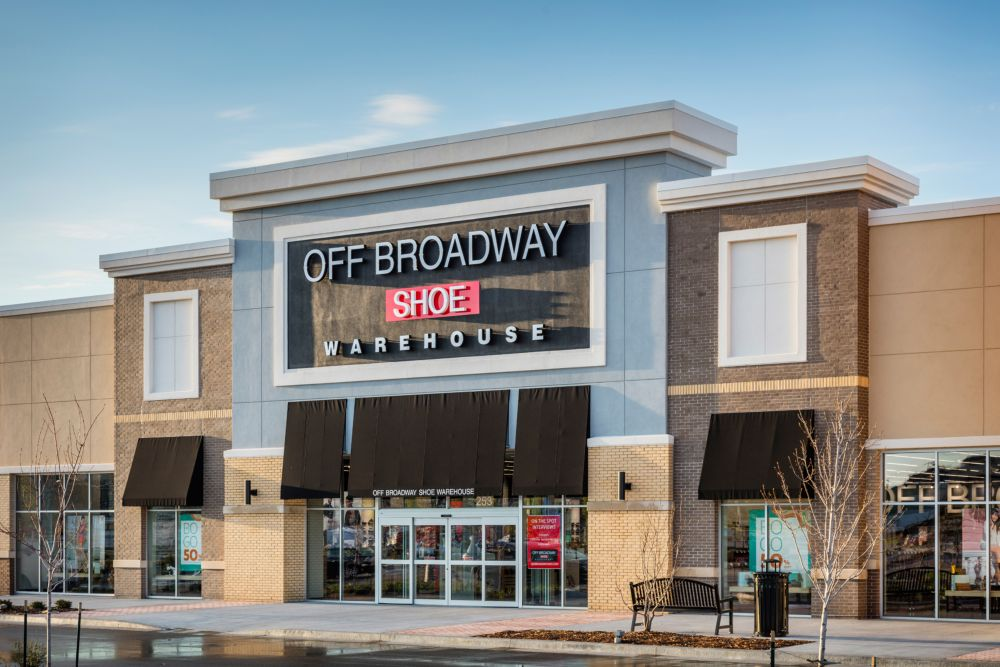 Off Broadway Shoes Charlotte NC locations, hours, phone number, map and driving directions.2/5(1).