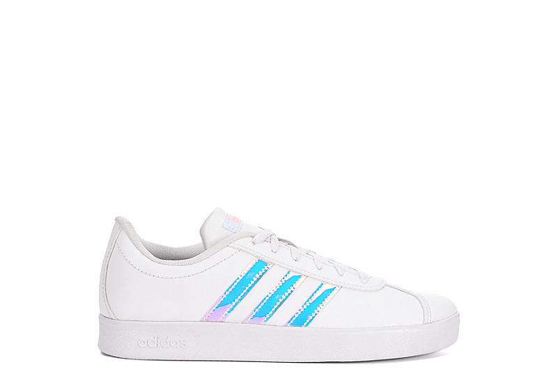 Adidas Girls Vl Court 2.0 Shoes Sneakers