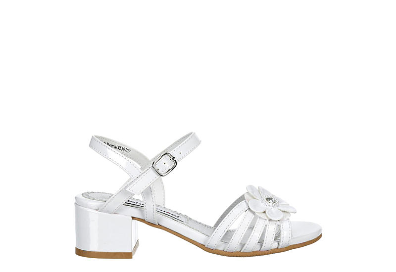 Rachel Shoes Girls Infant Lil Brittany Dress Sandal