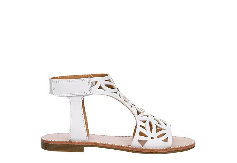 Rachel Shoes Girls Salma Flat Sandal