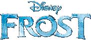 Disney Frost