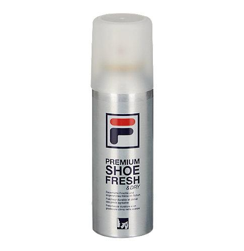 Fila 125 ml FILA Premium Shoe Fresh and Dry (7,96 EUR 100 ml)