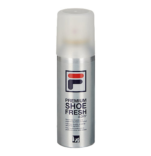Fila 125 ml FILA Premium Shoe Fresh and Dry (7,96 EUR 100 ml)
