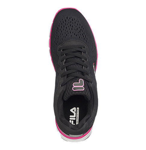 Fila Metrique Run