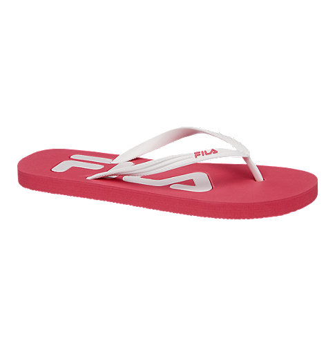 Fila Troya Slipper