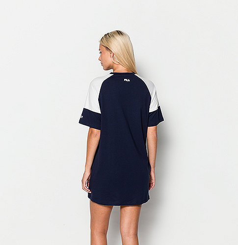 Fila Cyndi T-Shirt Dress