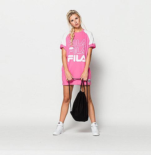 Fila Cyndi T-Shirt Dress