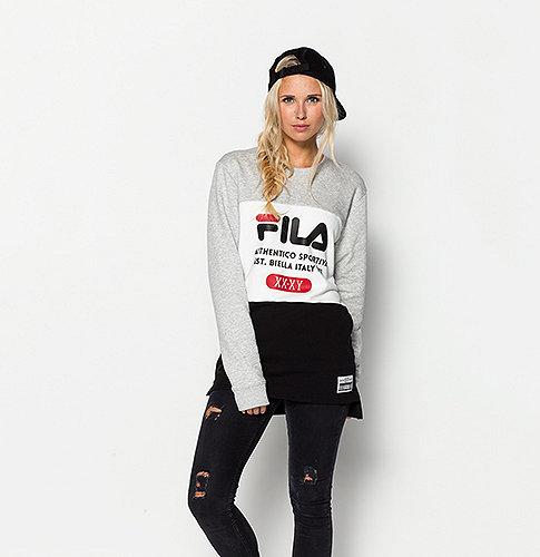Fila Nic Sweater Unisex
