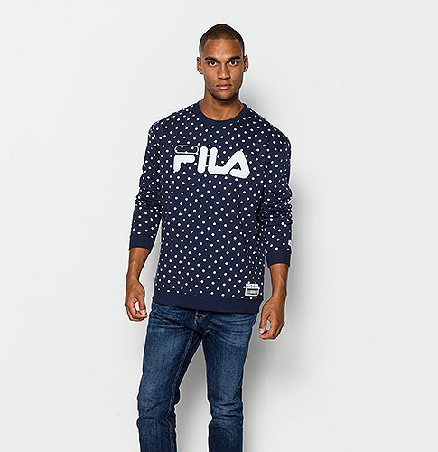 Fila Chicago Crewneck