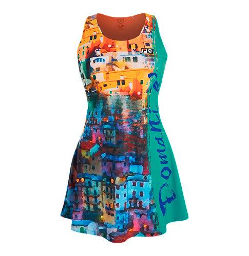 Fila MB Court Centrale Dress