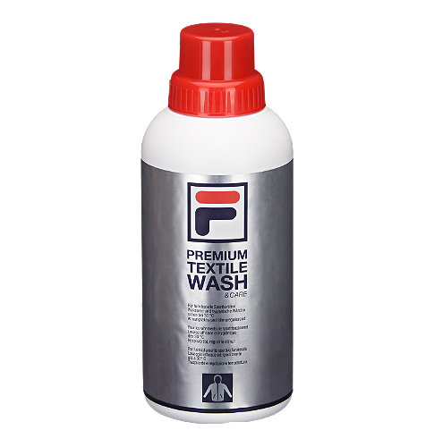 Fila Premium Textile Wash&Care 500ML 2,59/100ML