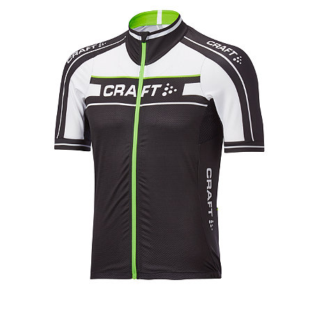 Craft Bike Trikot Craft Bike Grand Tour Jersey