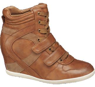 Splau obtenga toda la info sobre deichmann - Sneakers cuna interior ...