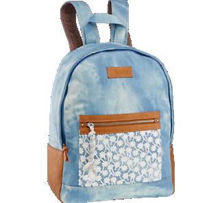 Batikolt hátizsák