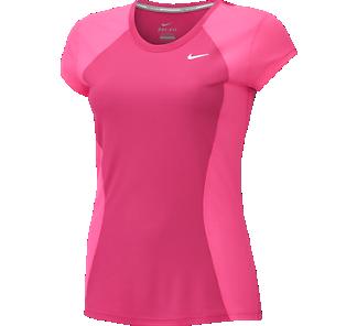 Nike Nike Shirt d'entraînement Femmes
