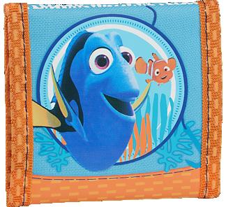 Gyerek pénztárca