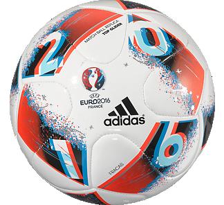 Adidas adidas Ballon de football Euro 16 Top Glider Confidential